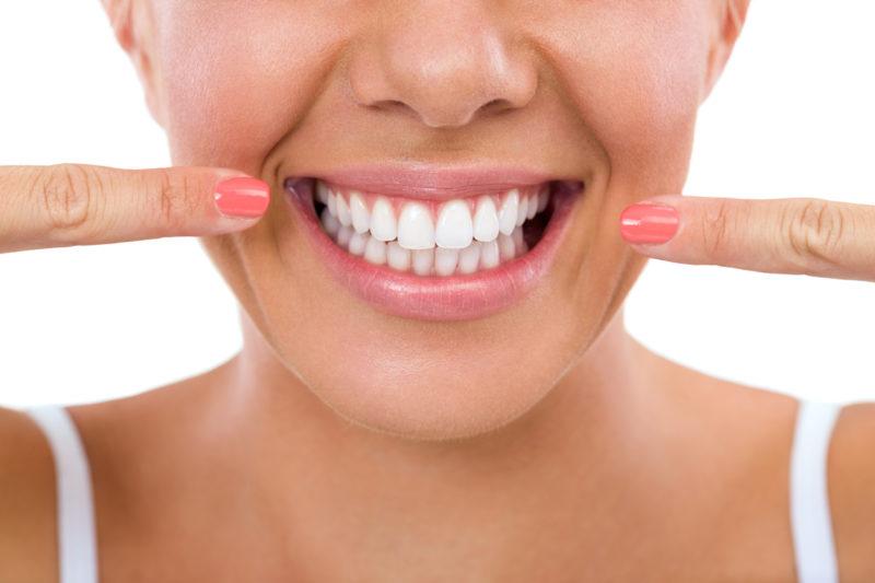 зубы и десны во время беременности