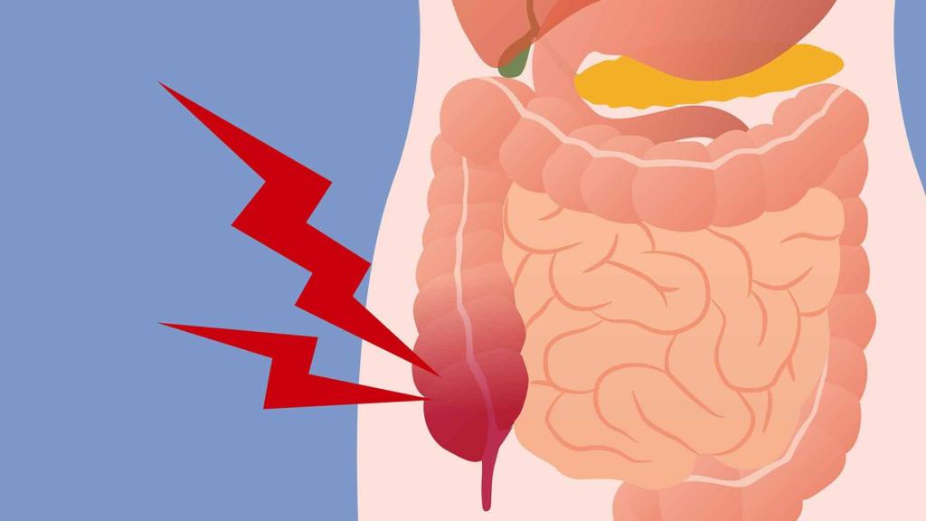 Очищение кишечника может нанести больше вреда