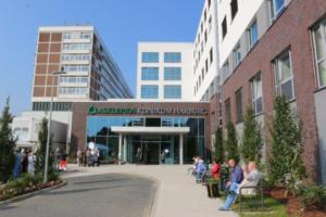 Онкологические отделениясети клиник Асклепиос