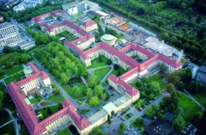 Онкологический Центр Университетской клиники во Фрайбурге