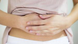 Замедление процесса пищеварения