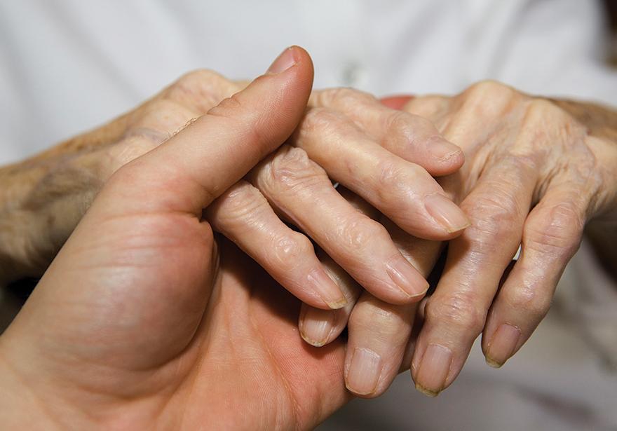 изменения при ревматических заболеваниях