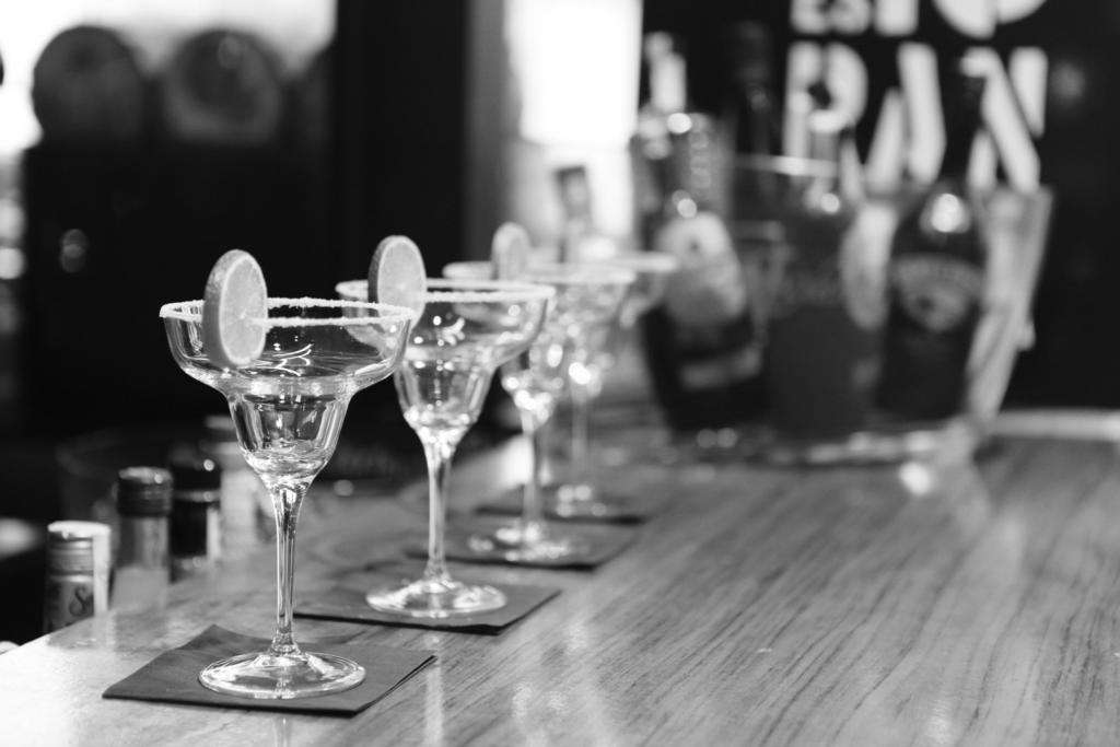Алкоголизм и спиртное