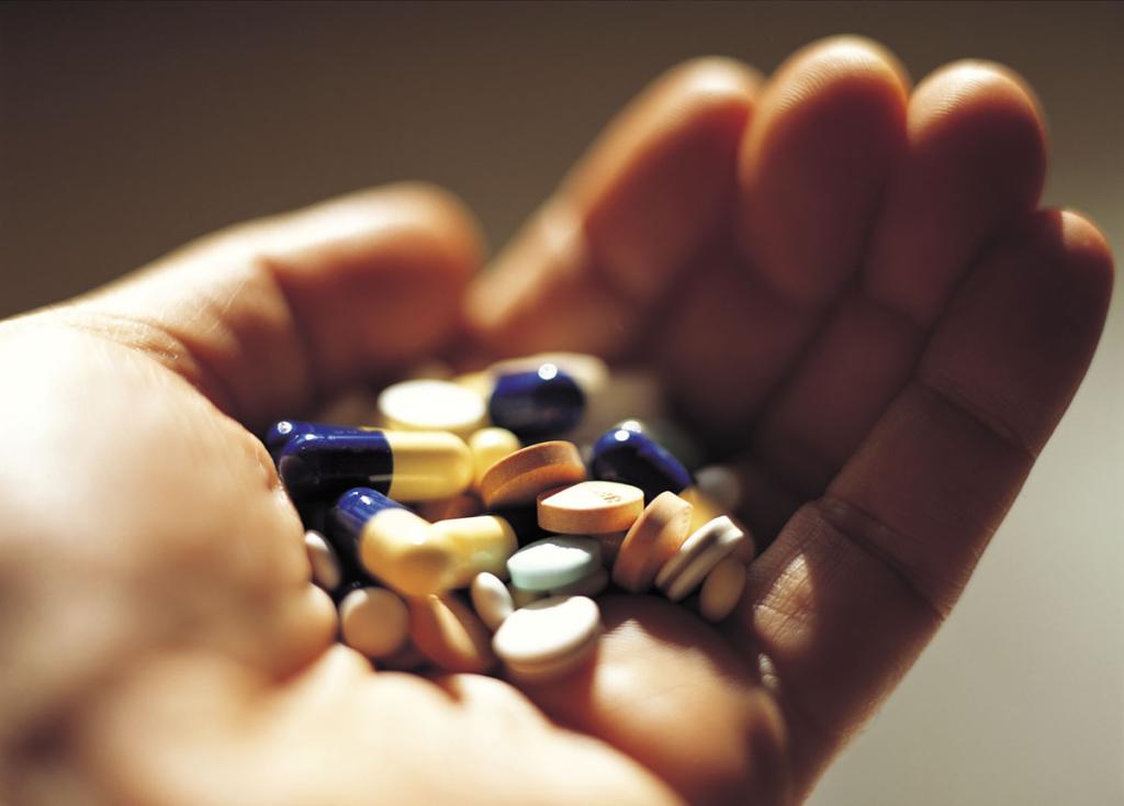 Взаимодействие БАДов с лекарствами