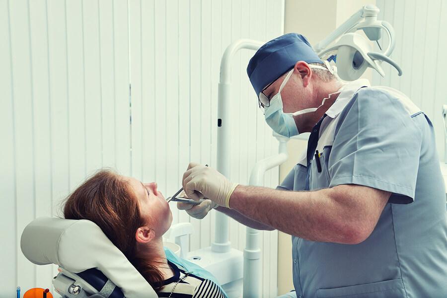холистическая стоматология