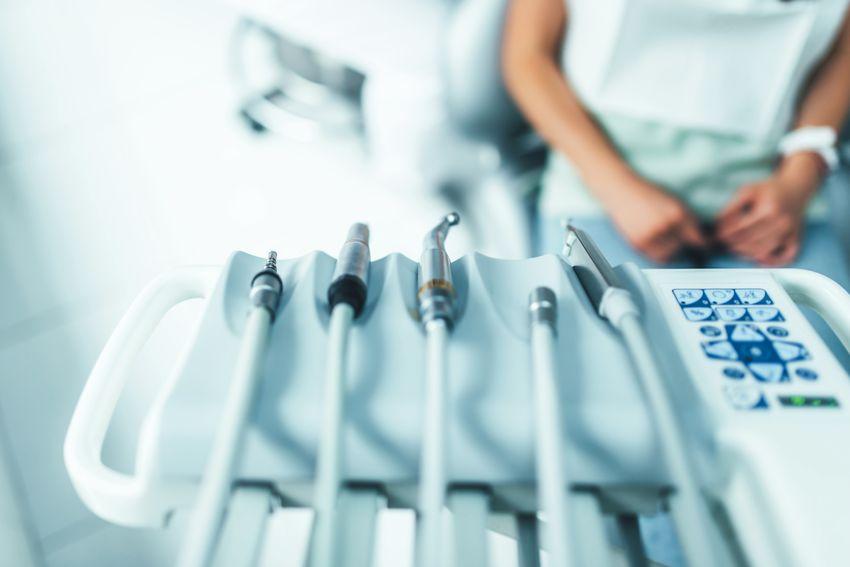 бормашинки стоматолога