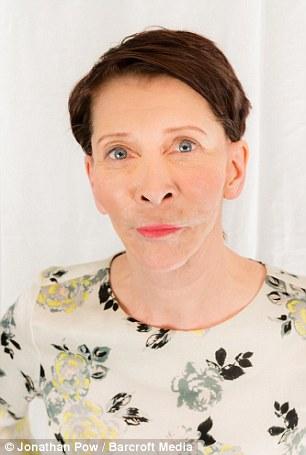 Миссис Гибсон после операции