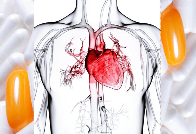 ибупрофен может увеличить риск сердечного приступа