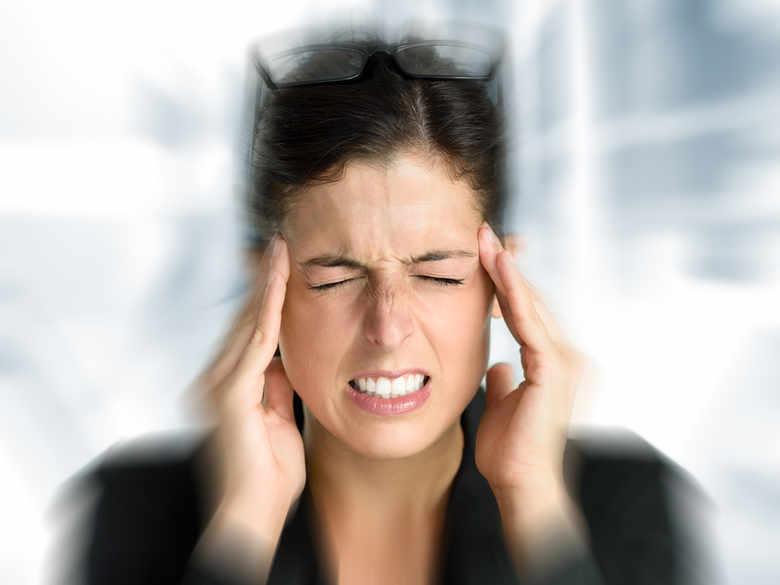 Аневризма головного мозга
