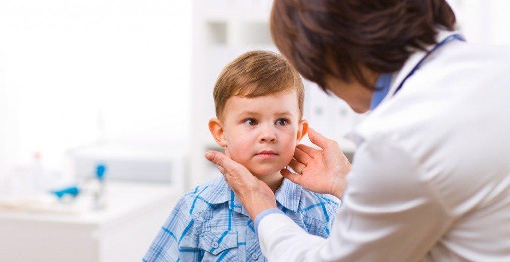 Детский эндокринолог