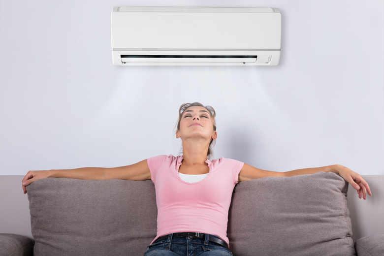 Влияние кондиционирования воздуха на здоровье