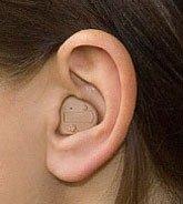 ITC слуховой аппарат