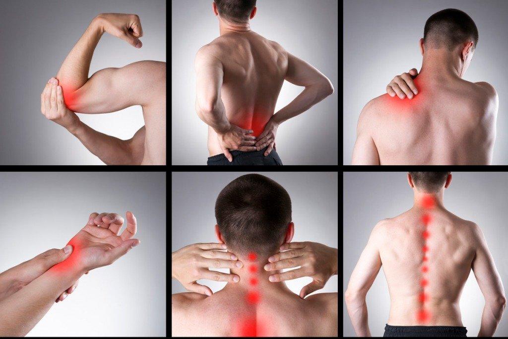 Боль в мышцах обычно полностью безвредна