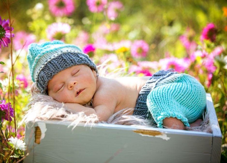 дети родившиеся в июне
