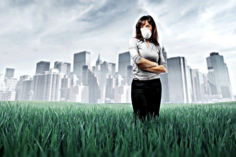 смог означает риск диабета