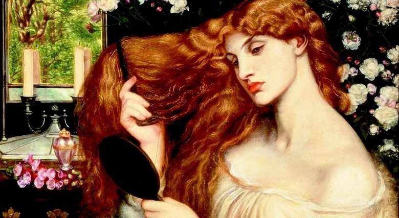 7 самых опасных косметических практик прошлого