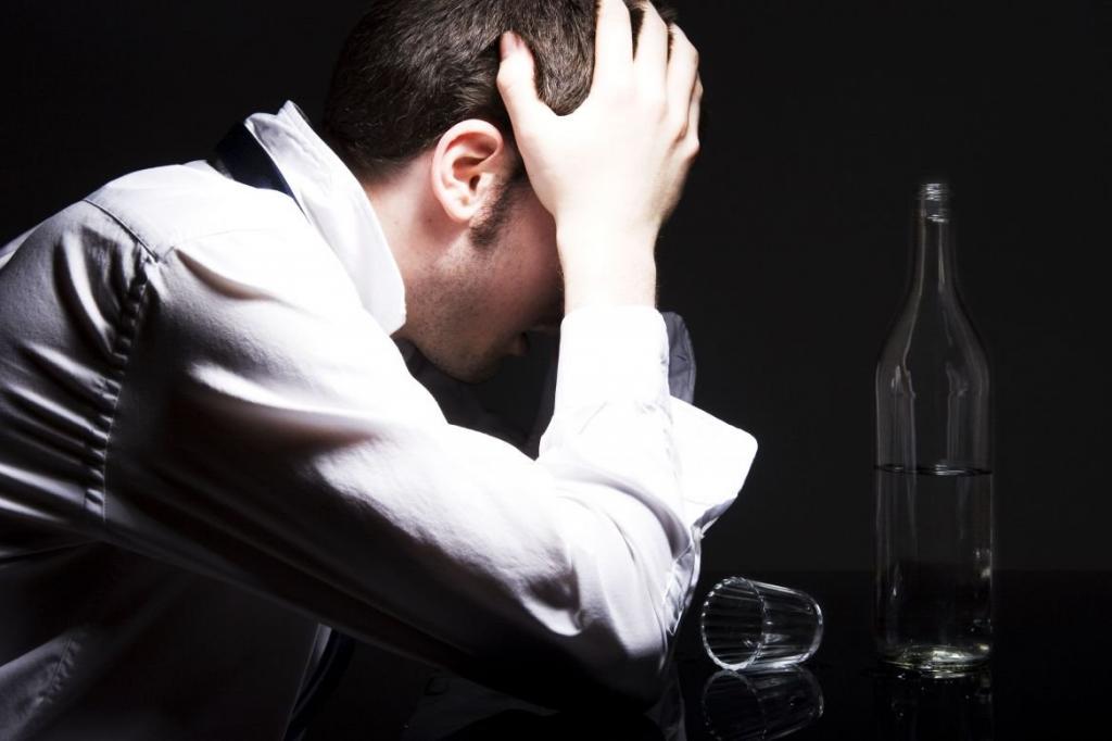 Справиться с алкоголизмом
