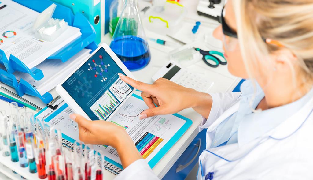 Генетические тесты полностью изменили медицину