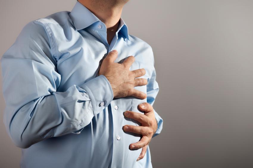 аномальные сердцебиения