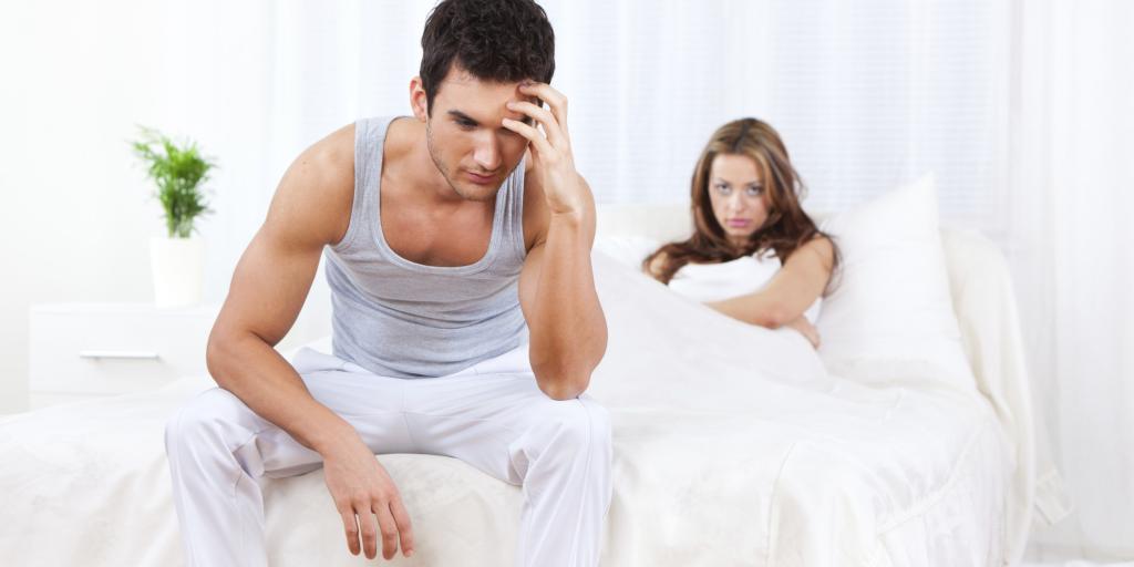 сексуальная дисфункция