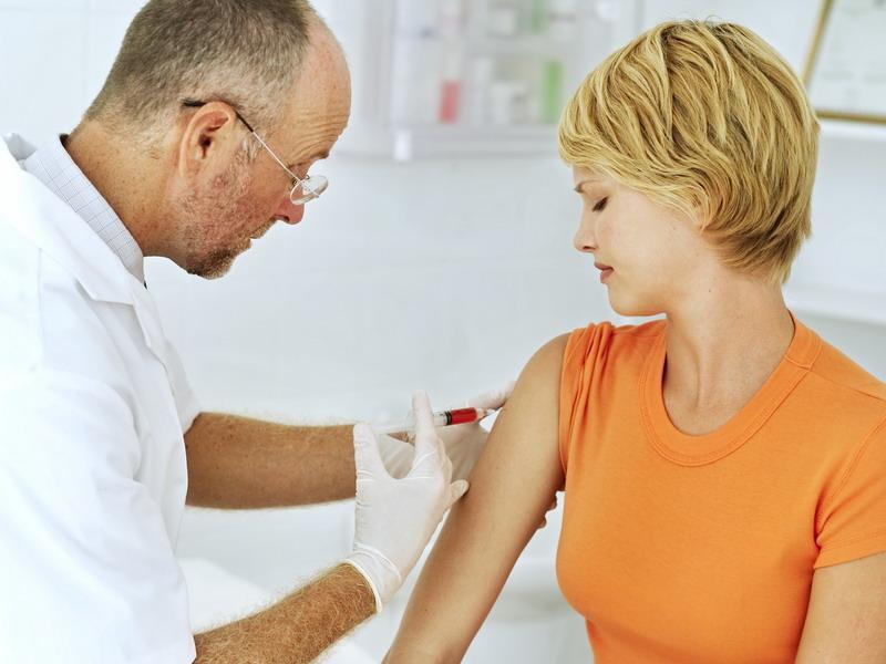 Как защитить себя от гепатита