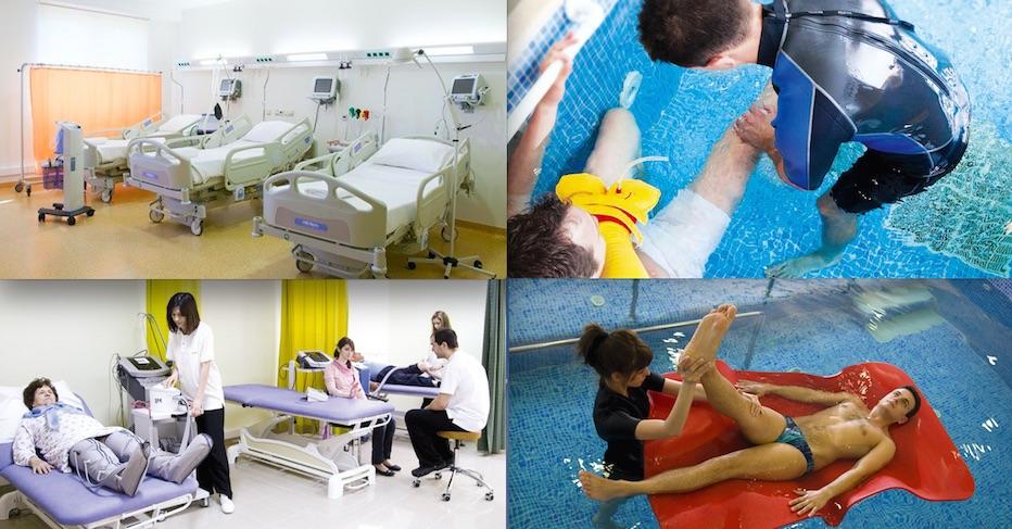 Лечение ДЦП в центре Эвексия