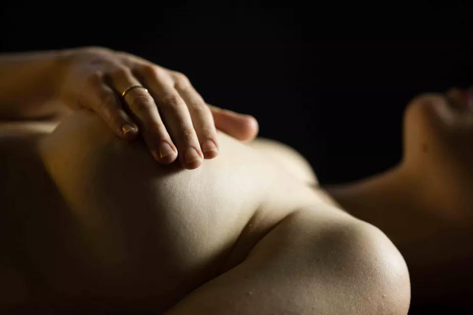 Несколько слов о здоровой груди