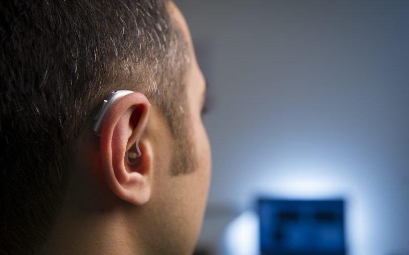 для людей со слуховыми аппаратами