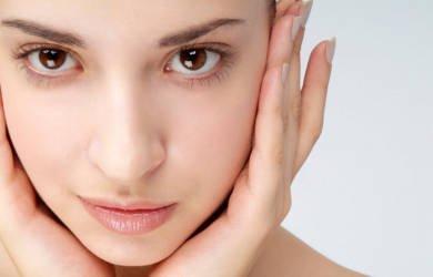 лазерная шлифовка кожи лица