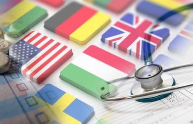 Медицинские переводы как специализация в бюро переводов