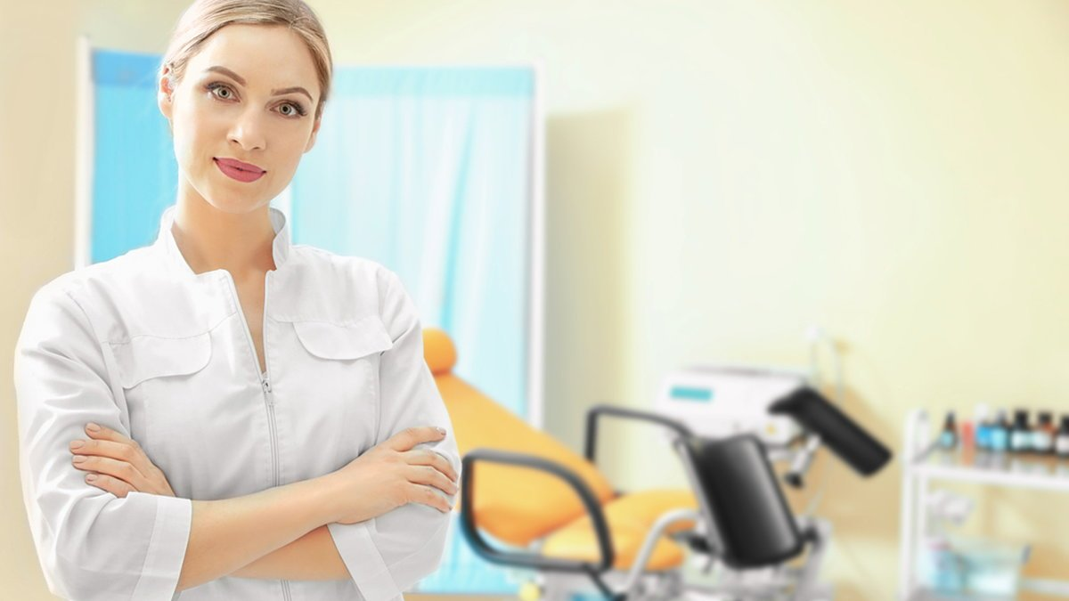 Пять главных причин для записи к гинекологу