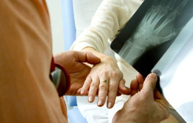 Особенности проведения консультации у ревматолога