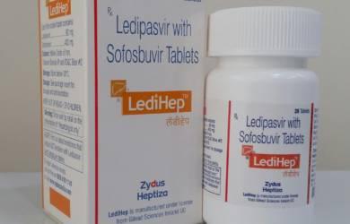 Интернет-аптеки упрощают задачу покупки Ледихеп: качественного противовирусного дженерика