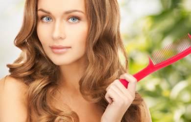 Особенности выбора средств по уходу за волосами