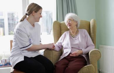 Положительные характеристики проживания пожилых людей в частных домах престарелых