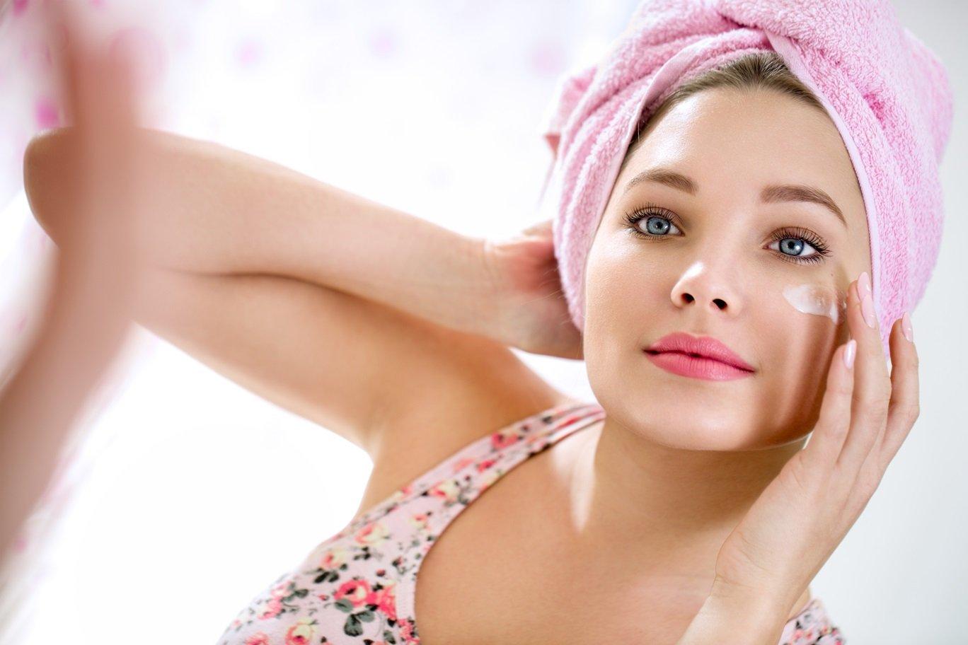 Как подобрать правильный уход за кожей