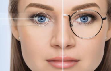 Плюсы лазерной коррекции зрения