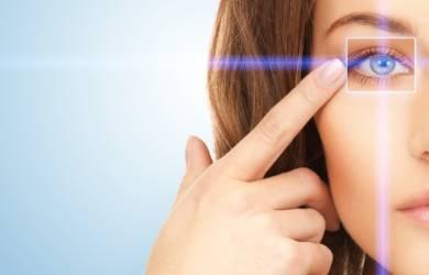 Особенности коррекции зрения лазером