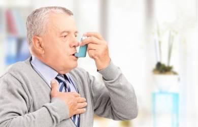 Особенности лечения астмы