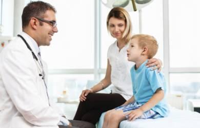 Как выбрать медицинский центр для своего ребенк