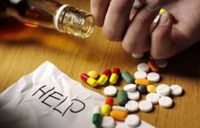 Химические зависимости: как победить?